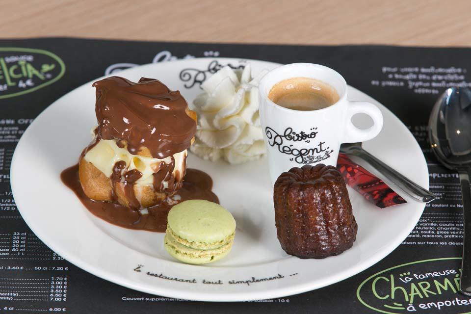 Café gourmant+m